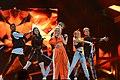 Melodifestivalen 2018, Deltävling 2, Scandinavium, Göteborg, Margaret, 15.jpg