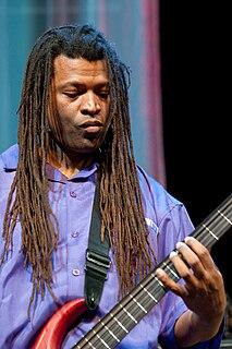 Melvin Gibbs American musician