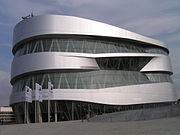 MercedesMuseumStuttgart