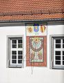 Messkirch Schloss Schlössle Sonnenuhr.jpg