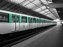 Chevaleret (metropolitana di Parigi)