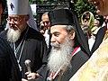Metropolita sawa patriarcha teofil 27 czerwca.JPG