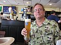 Miami Beach Lincoln Mall Ifrog Hofbrau Beer.jpg