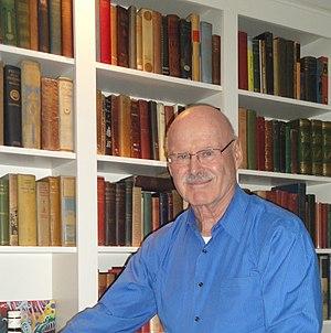 Michael Hudson (political scientist)