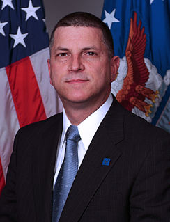 Michael L. Dominguez American government official
