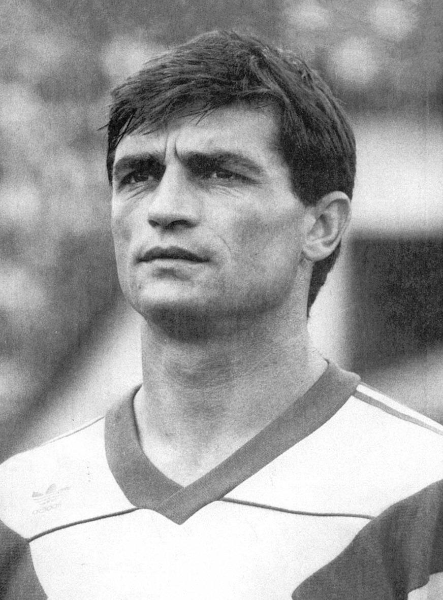 Michael Klein 1990