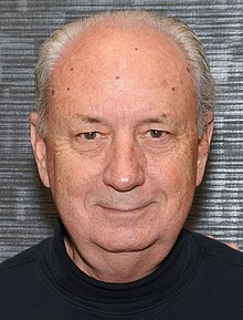 Michael Nesmith at the Chiller Theatre Expo 2017.jpg