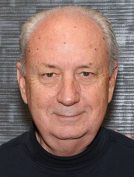 File:Michael Nesmith at the Chiller Theatre Expo 2017.jpg