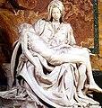 Michelangelo 1497-99-PIETA' - panoramio.jpg