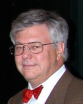 Michael Brown in 2003