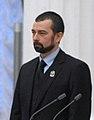 Mikhail Revnitvtsev, Ph.D. (Physics and Mathematics), senior researcher at the Space Studies Institute.jpg