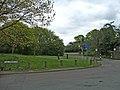 Mill Green Lane, Mill Green, Hertfordshire - geograph.org.uk - 336467.jpg