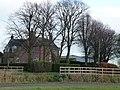 Mill House Farm near Gedney Dyke (geograph 2723627).jpg