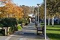 Millennium Town Park path.jpg