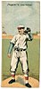 Miller Huggins-Roger Bresnahan, St. Louis Cardinals, baseball card portrait LCCN2007683875.jpg