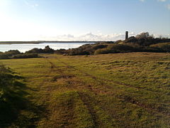 Millom - view over Hodbarrow nature reserve.jpg