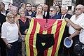 Minuto de silencio por las víctimas de los atentados de Barcelona y Cambrils - 36647397645.jpg