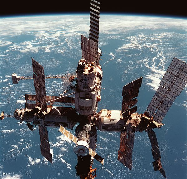 us space station - HD2100×2010