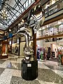 Mirage sculpture by Gidon Graetz at the Brisbane Arcade.jpg