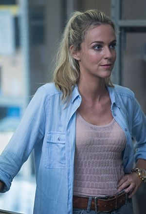 Miranda Raison - Raison in 2014