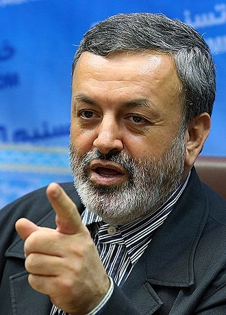 Mohammad-Reza Eskandari - Image: Mohammad Reza Eskandari