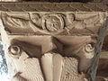 Moissac (82) Abbaye Saint-Pierre Cloître Chapiteau 20.JPG