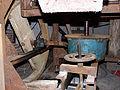 Molen De Victor, maalstoel aandrijving.jpg