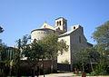 Monestir de Sant Benet de Bages (Sant Fruitós de Bages) - 2.jpg