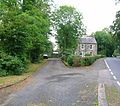 Monkredding's old main entrance, North Ayrshire.JPG