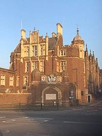 Monmouth School - Henry Stock's School House 2.jpg