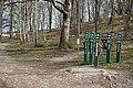Monster Trails Start Here - geograph.org.uk - 776497.jpg