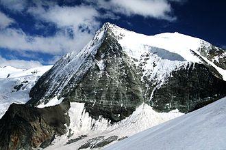 Mont Blanc de Cheilon - Image: Mont Blancde Cheilon