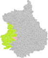 Montigny-le-Chartif (Eure-et-Loir) dans son Arrondissement.png