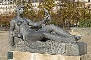 L'Hommage à Cézanne