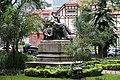 Monumento a Dom Pedro II na Praça Dom Pedro II.jpg