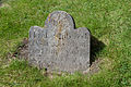 Moone Old Church Graveyard William Ready 1739 2013 09 05.jpg