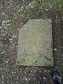 Moravian Cemetery God's Acre near Ballymena Jane ---.jpg