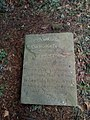 Moravian Cemetery God's Acre near Ballymena Lucy S---.jpg