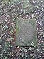 Moravian Cemetery God's Acre near Ballymena Mary Fry.jpg