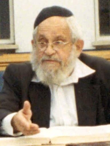 Mordechai Breuer