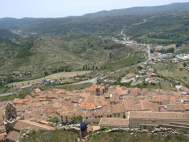 File:Morella Panoramica.jpg