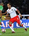 Morocco vs Algeria, June 04 2011-5 - Medhi Benatia (cropped).jpg