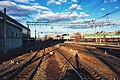 Moscow, Kazansky rail terminal (25346100429).jpg