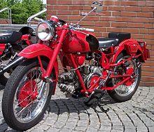 220px Moto Guzzi Falcone red vl