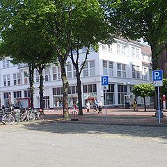 Markt Ecke Himmelreich