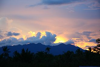 Lost Land of the Volcano - Mount Bosavi, Southern Highlands Province, Papua New Guinea