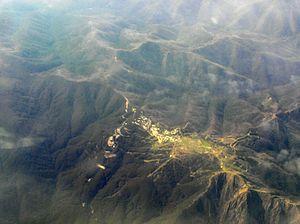 Mount Buller (Victoria) - Image: Mount Buller aerial