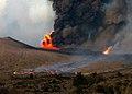 Mount Etna erupting 2002.jpg