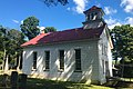 Mount Olive Village, NJ - Baptist Meeting House, looking northeast.jpg