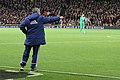 Mourinho directs his players.jpg